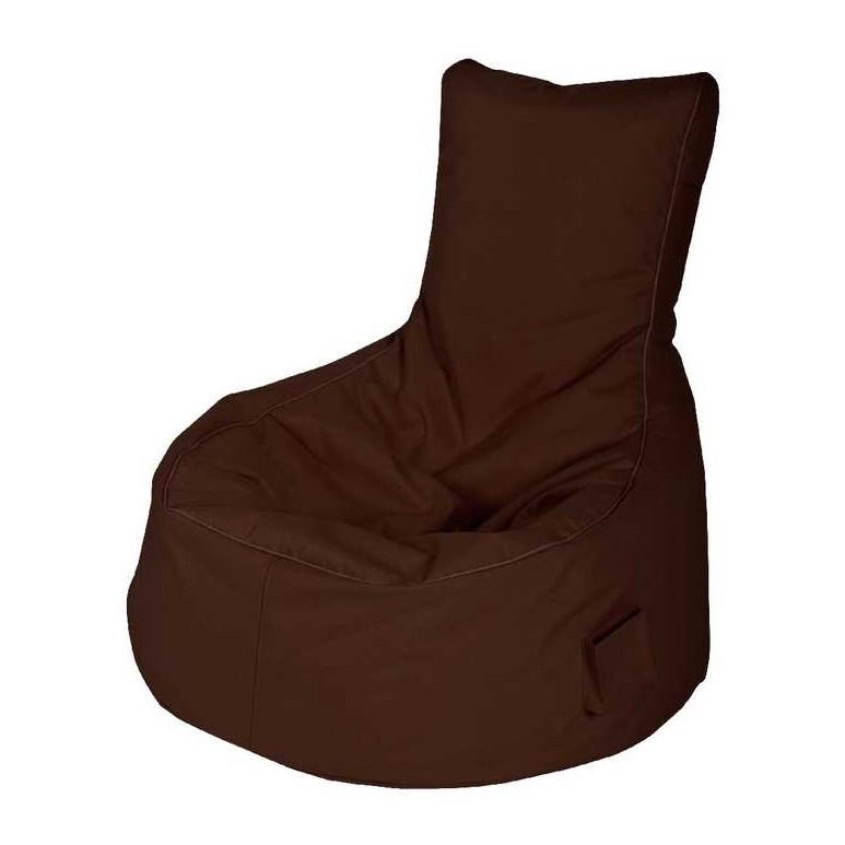 garten magma outdoor sitzsack scuba swing braun. Black Bedroom Furniture Sets. Home Design Ideas