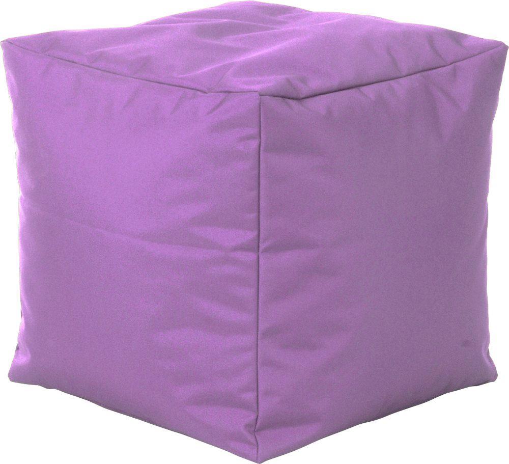 Sitzwürfel Scuba Cube – Stoff Flieder, Fredriks online bestellen