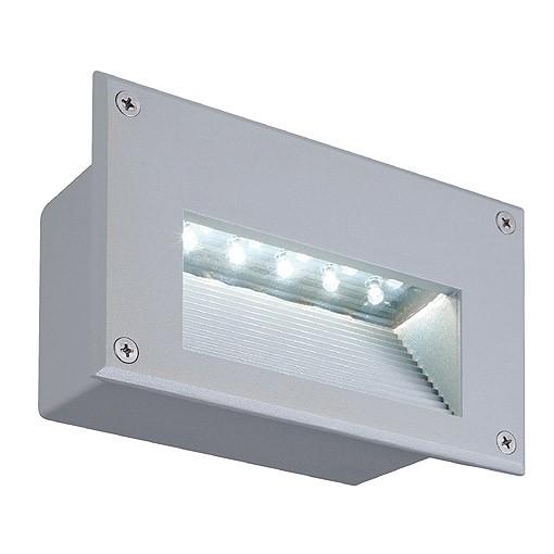 EEK A+, Brick LED Downunder – weiß, SLV jetzt bestellen