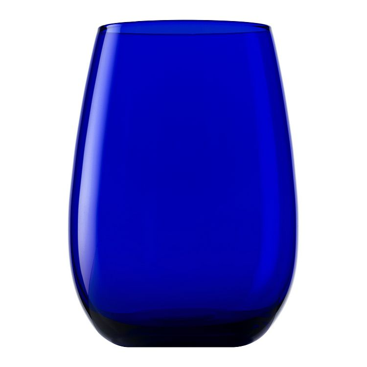 Becher Bunt (6er-Set) – blau, Stölzle Lausitz online kaufen
