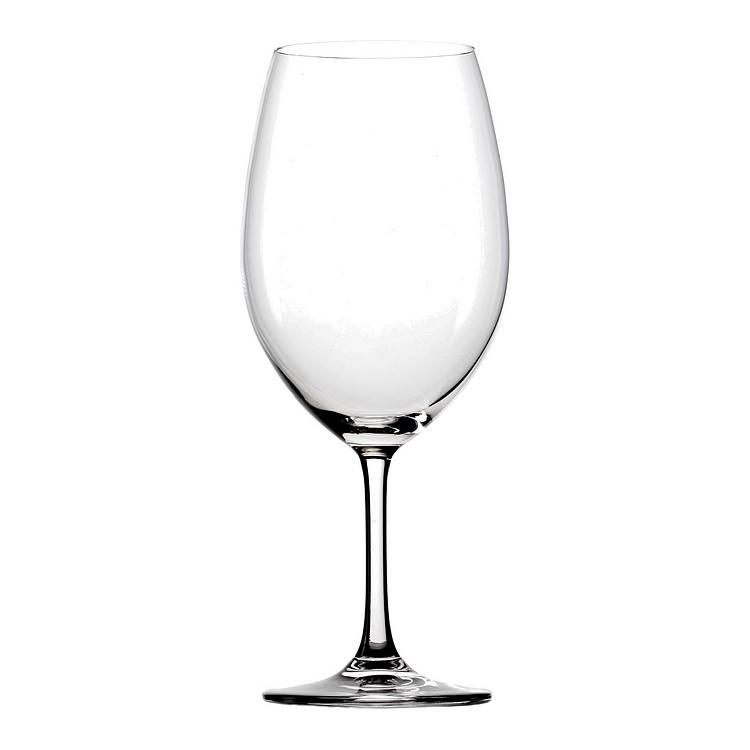 Rotweinglas Classic (6er-Set), Stölzle Lausitz günstig