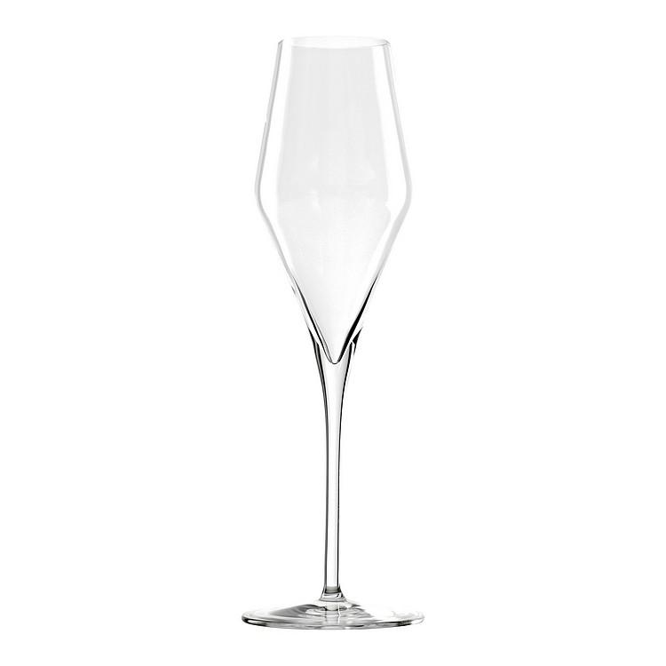 Champagnerglas Quatrophil (6er-Set), Stölzle Lausitz günstig online kaufen