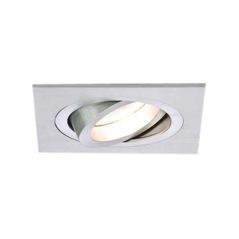 Deckenleuchte Taro ● eckig ● Aluminium ● verstellbar- Illumina A++