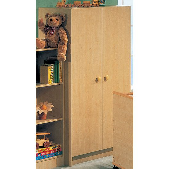 kleiderschrank barbi buche 3 t rig. Black Bedroom Furniture Sets. Home Design Ideas