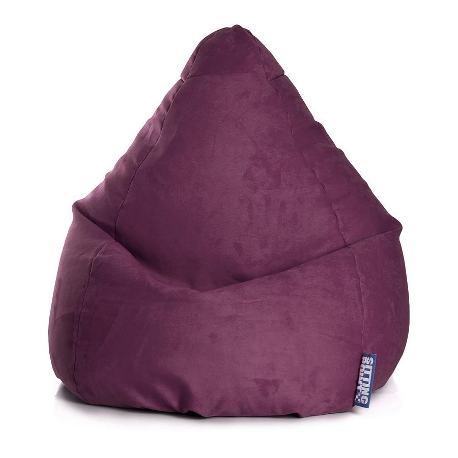 Beanbag Texas XL – Füllung aus Polystyrol – Texas Beanbag XL beige, Fredriks kaufen