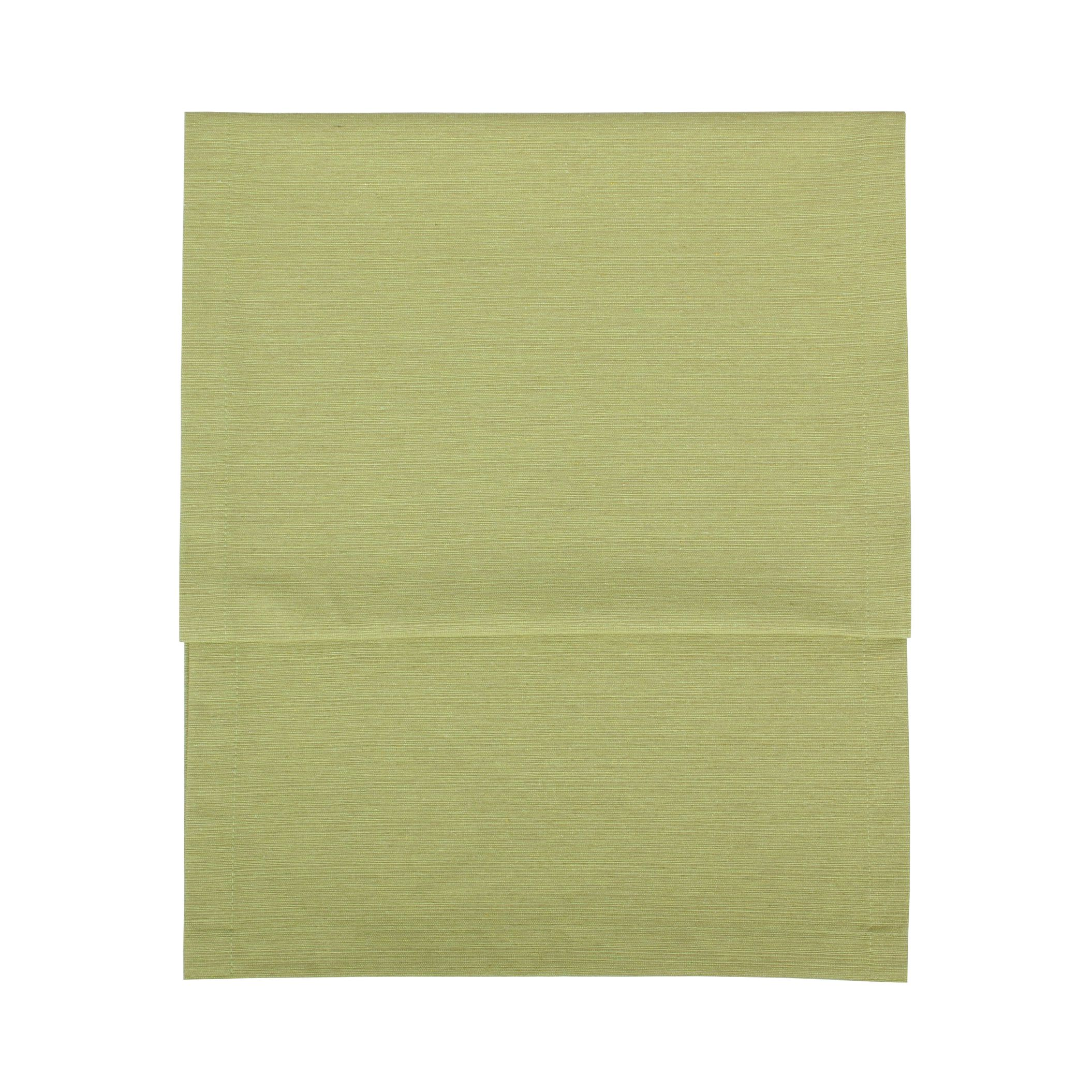 Tischläufer Fino Grün 40×150 cm, Magma-Heimtex jetzt kaufen