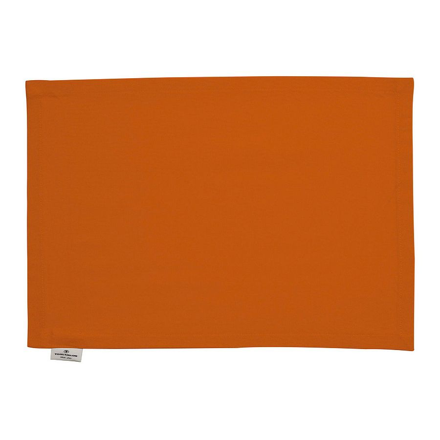 Tischset T-Dove (6er-Set) – Orange – 50x35cm, Tom Tailor online bestellen