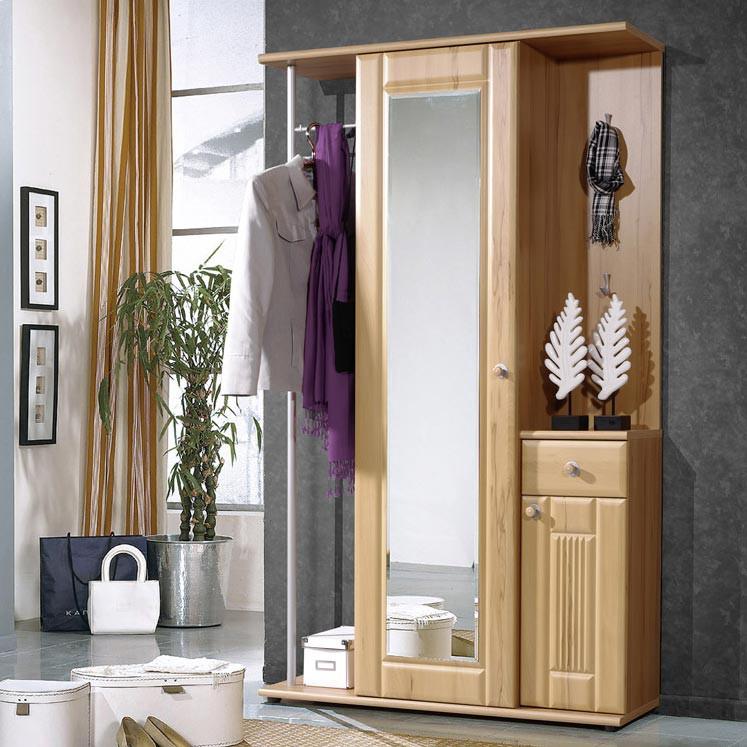 garderobe kernbuche preisvergleiche erfahrungsberichte und kauf bei nextag. Black Bedroom Furniture Sets. Home Design Ideas