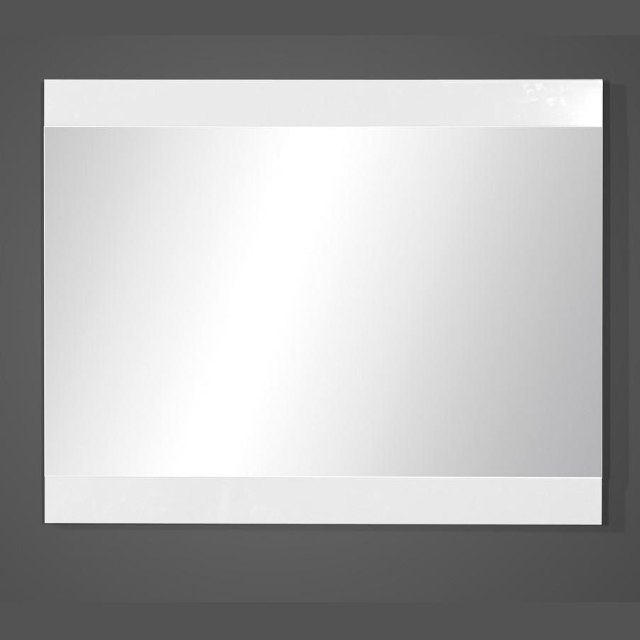 Spiegel Portland – weiß, Top Square online bestellen