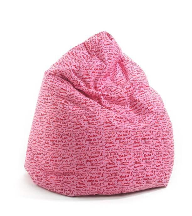 Sitzsack Pink Fun – Babe – 220L, Valerian online kaufen
