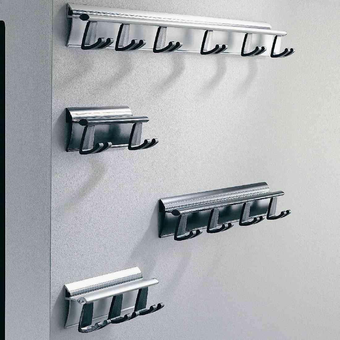 Garderobe Fargo – Garderobenleiste – mit 2 Haken, Blanke Design jetzt bestellen