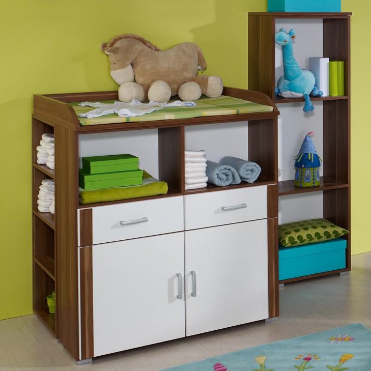 baby kommoden innenr ume und m bel ideen. Black Bedroom Furniture Sets. Home Design Ideas