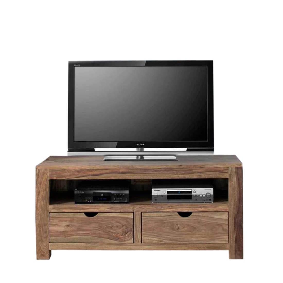 tv board yoga iii sheesham massiv natur wolf m bel jetzt bestellen. Black Bedroom Furniture Sets. Home Design Ideas