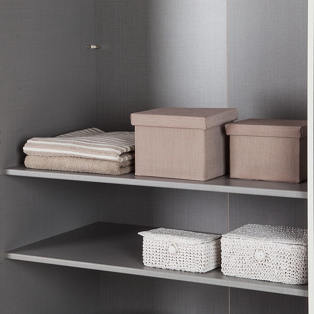 100er fachboden 2er set fresh to go. Black Bedroom Furniture Sets. Home Design Ideas