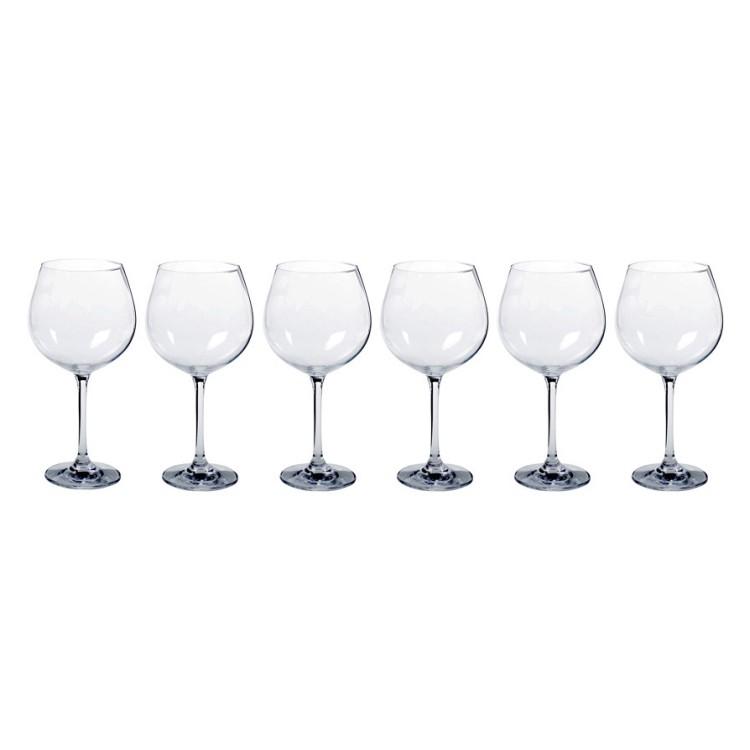 6er-Set Burgunderglas Classico – Glas Transparent – 0,814 Liter 23 cm, Schott Zwiesel online bestellen