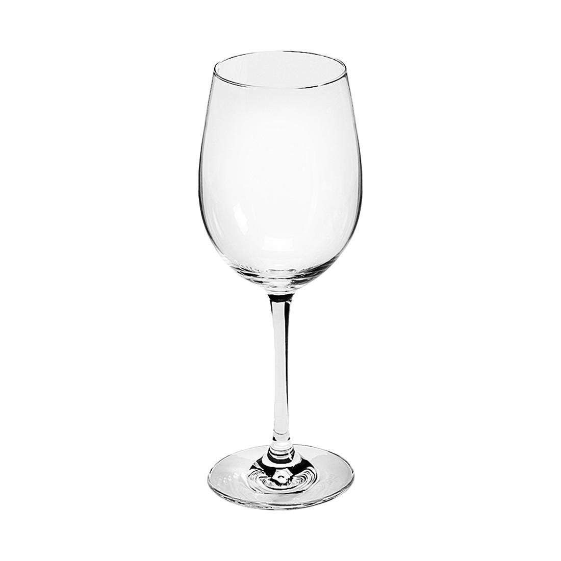 6er-Set Weinglas Classico – Glas Transparent, Schott Zwiesel jetzt bestellen