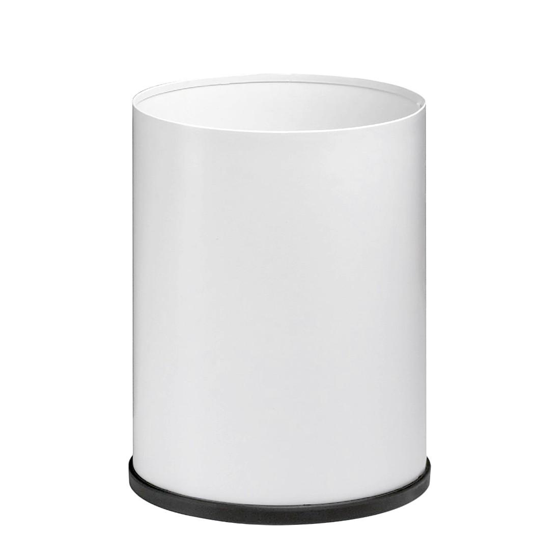 Abfallbehälter Basics – Weiß, Blanke Design günstig kaufen