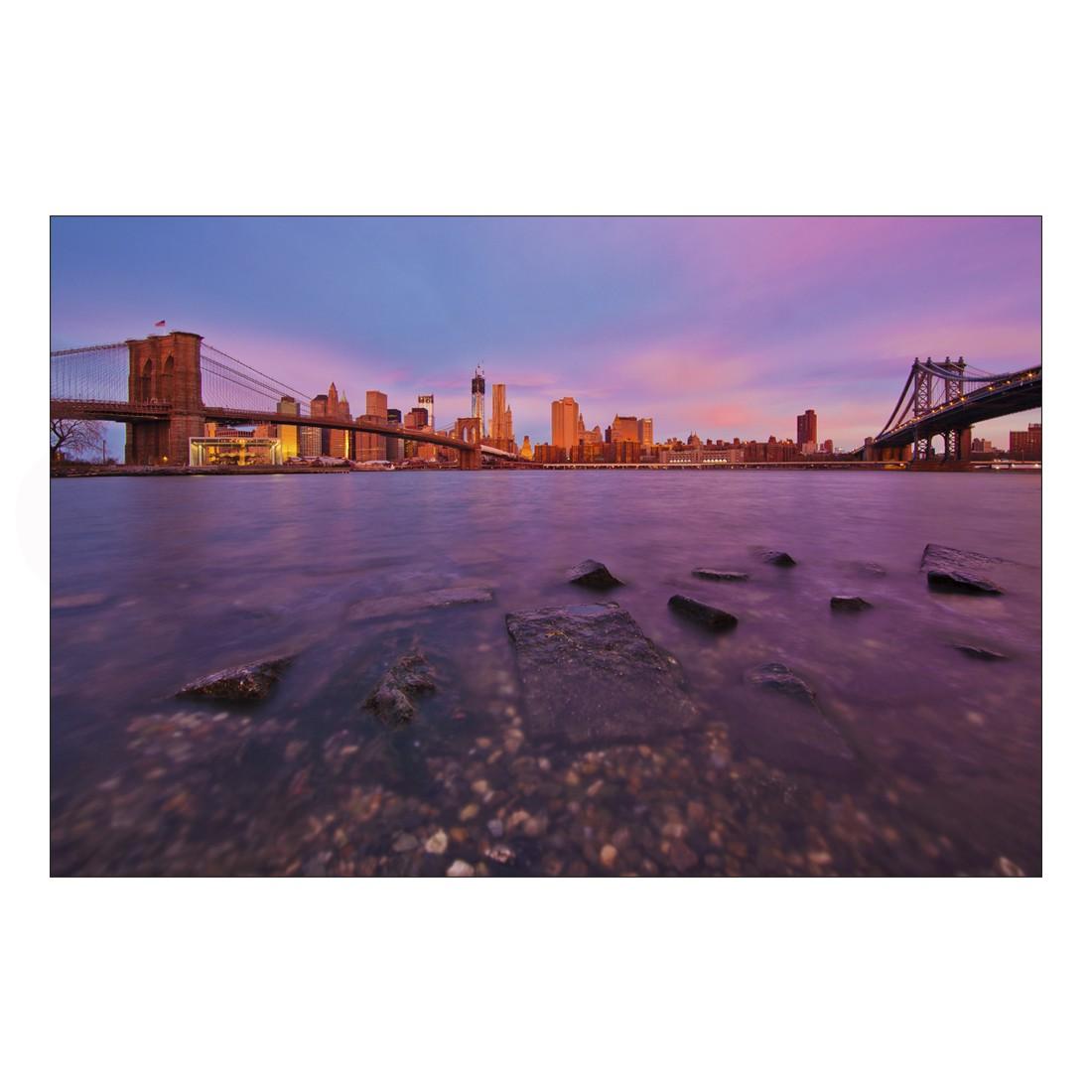 Acrylglasbild City View – Abmessung 60×40 cm, Gallery of Innovative Art online bestellen