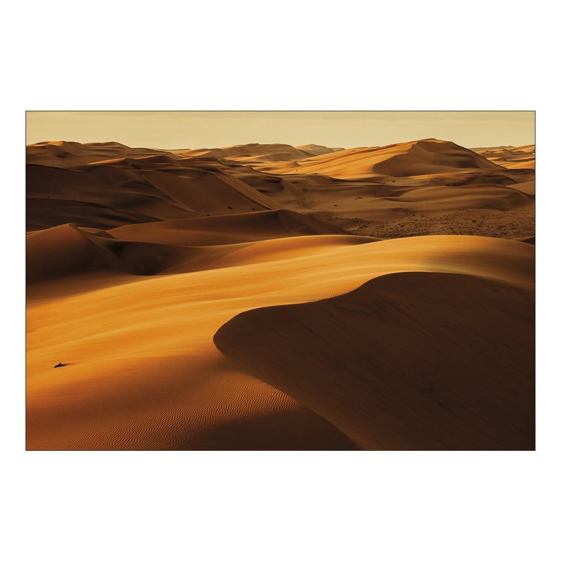 Acrylglasbild Sandy Desert – Abmessung 75×50 cm, Gallery of Innovative Art kaufen