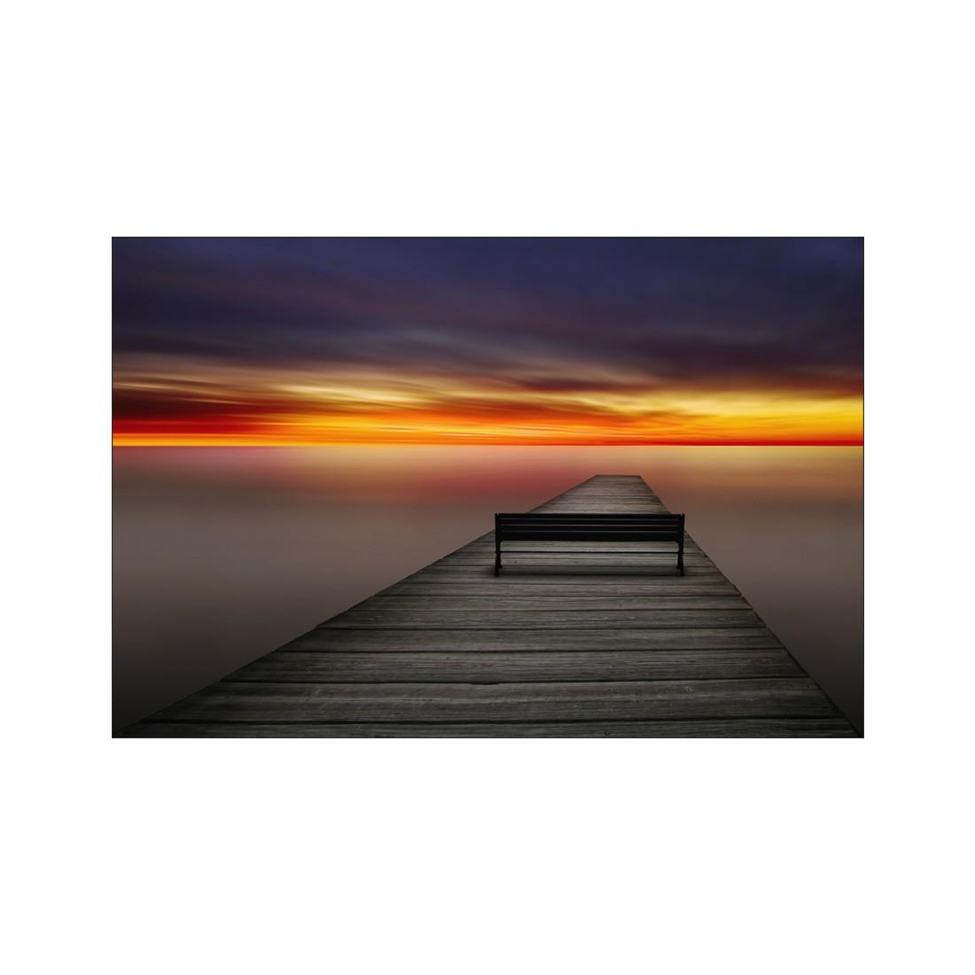 Acrylglasbild Serenity – Abmessung 60×40 cm, Gallery of Innovative Art online kaufen