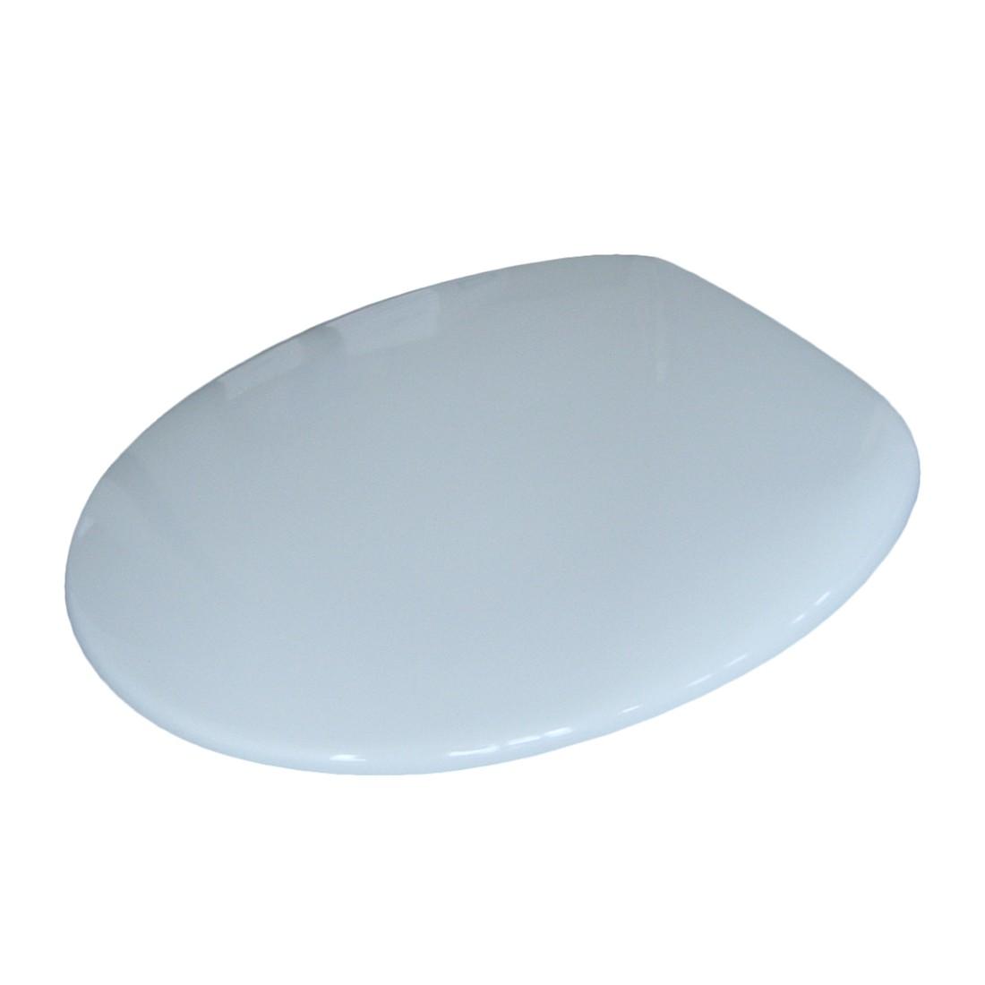 WC-Sitz Deckel – Kunststoff Weiß 1757, VCM günstig kaufen