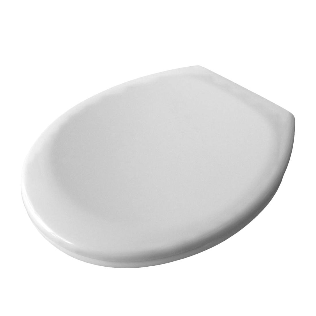 WC-Sitz Deckel – Kunststoff Weiß 1791, VCM online kaufen