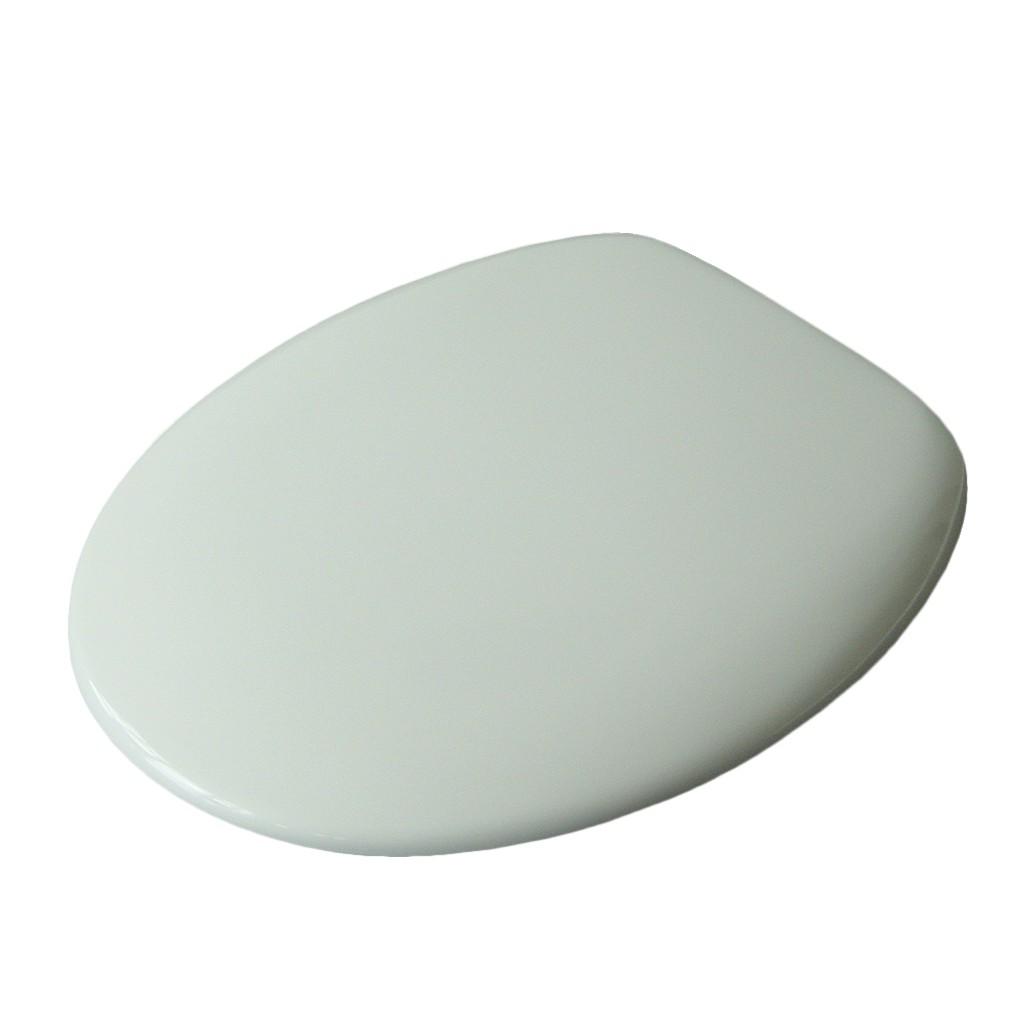 WC-Sitz Deckel – Kunststoff Weiß 1887, VCM günstig