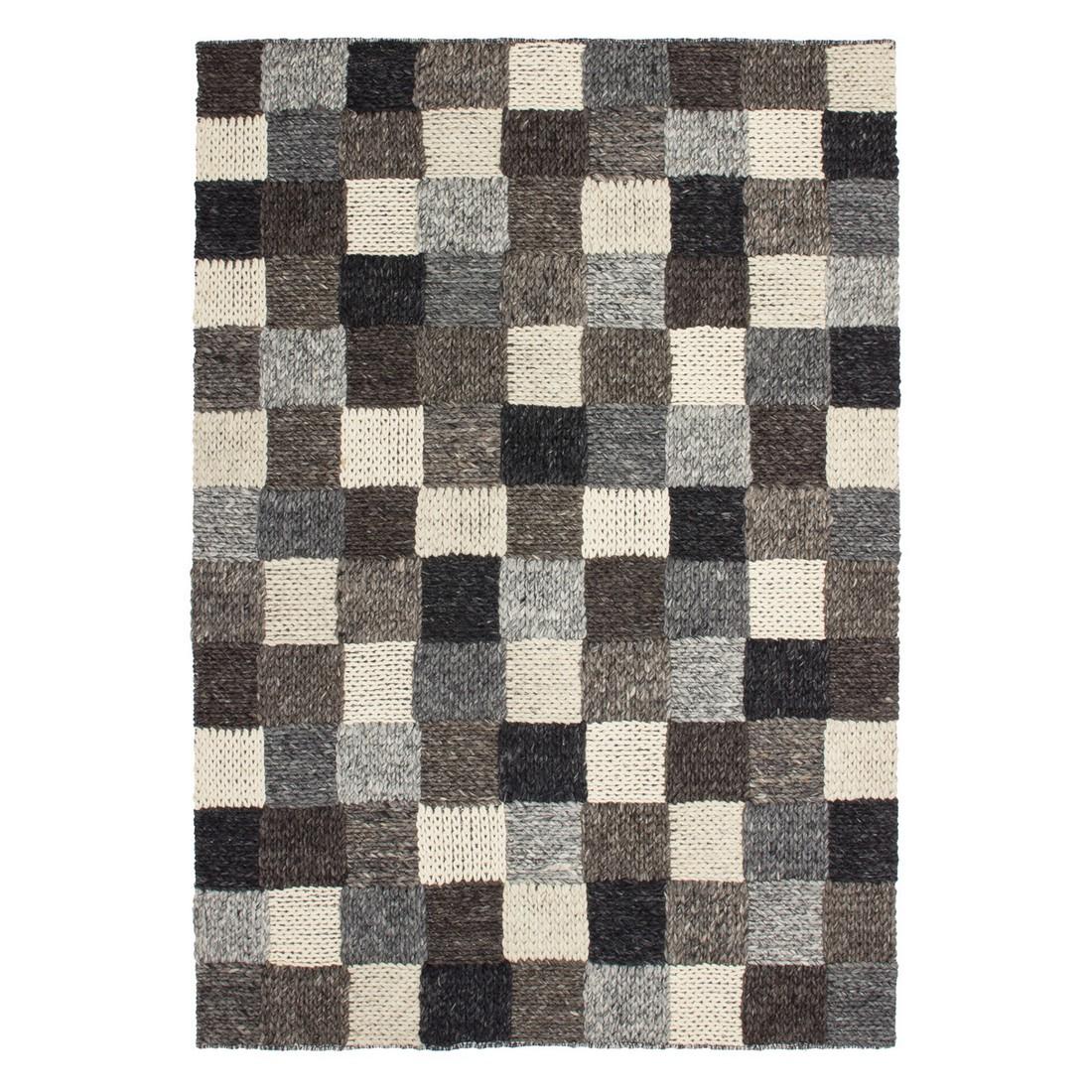 teppich agra stein 80 x 150 cm obsession online bestellen. Black Bedroom Furniture Sets. Home Design Ideas