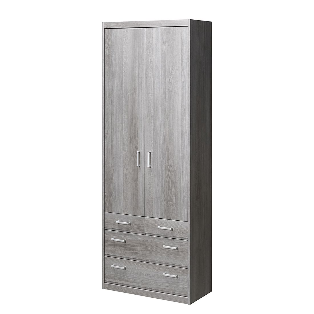 mehrzweckschrank soft plus ii silbereiche dekor. Black Bedroom Furniture Sets. Home Design Ideas