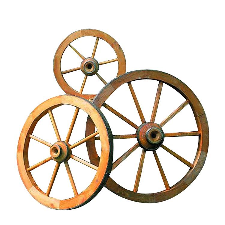 Wagenrad Angers – Durchmesser: 50cm, Promex bestellen
