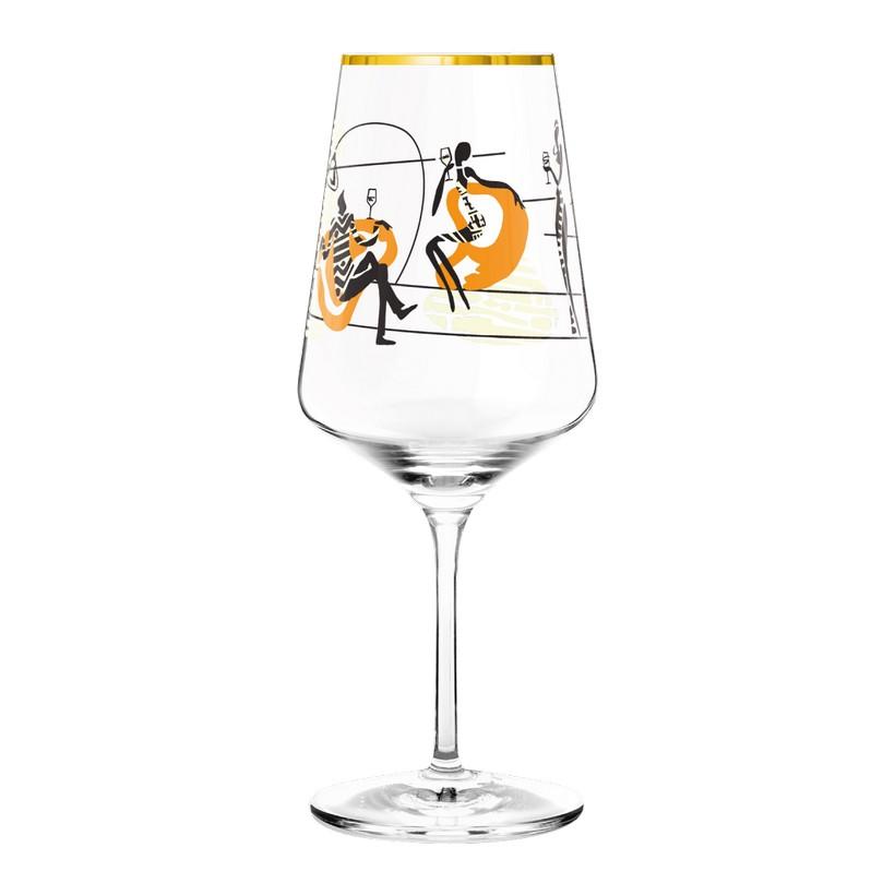 Aperitifglas Aperitif – 600 ml – Design Michal Shalev – 2013 – 2940005, Ritzenhoff günstig kaufen