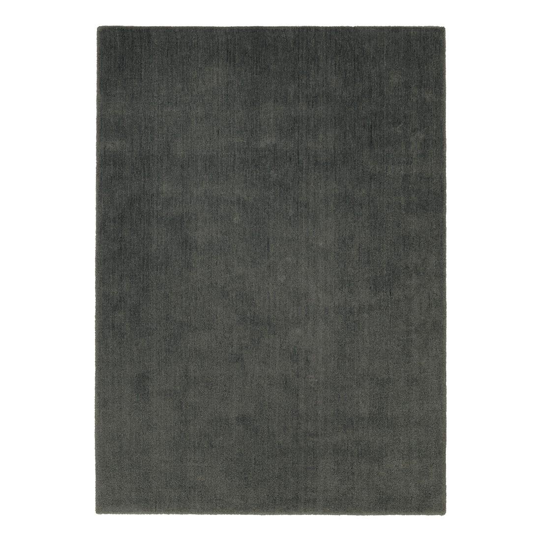 teppich victoria grau 90 x 160 cm sch ner wohnen kollektion jetzt bestellen. Black Bedroom Furniture Sets. Home Design Ideas