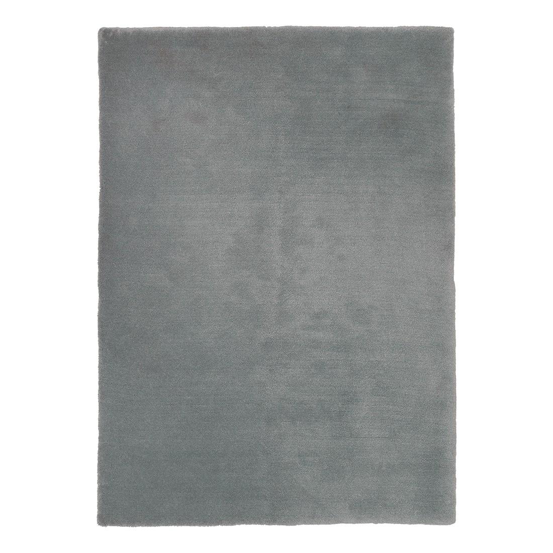 teppich montra grau 90 x 160 cm sch ner wohnen kollektion g nstig online kaufen. Black Bedroom Furniture Sets. Home Design Ideas