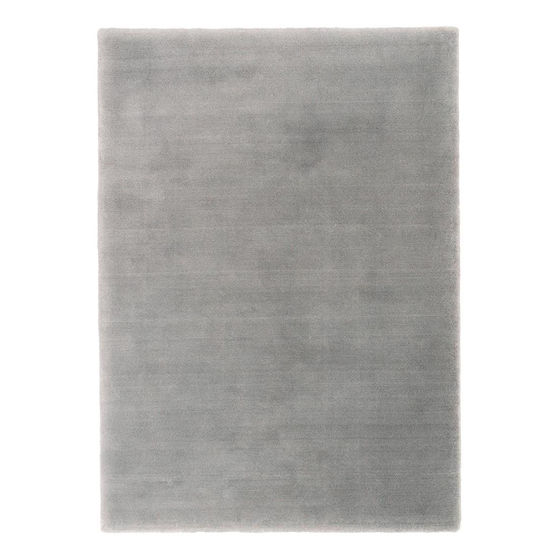 Teppich Montra – Hellgrau – 140 x 200 cm, Schöner Wohnen Kollektion günstig