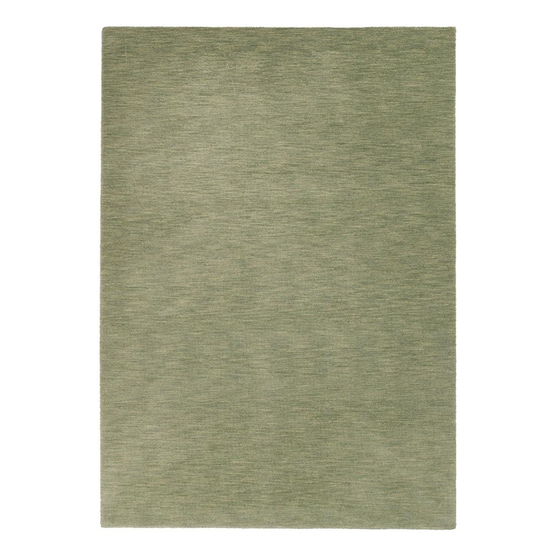 Teppich Shivaz – Hellgrün – 70 x 140 cm, Schöner Wohnen Kollektion günstig