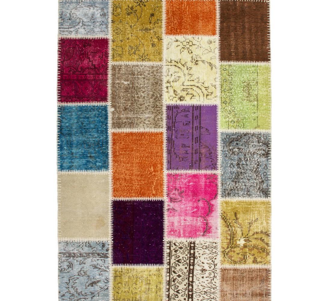 Teppich Atlas - Multicolor - 200 x 290 cm, Obsession