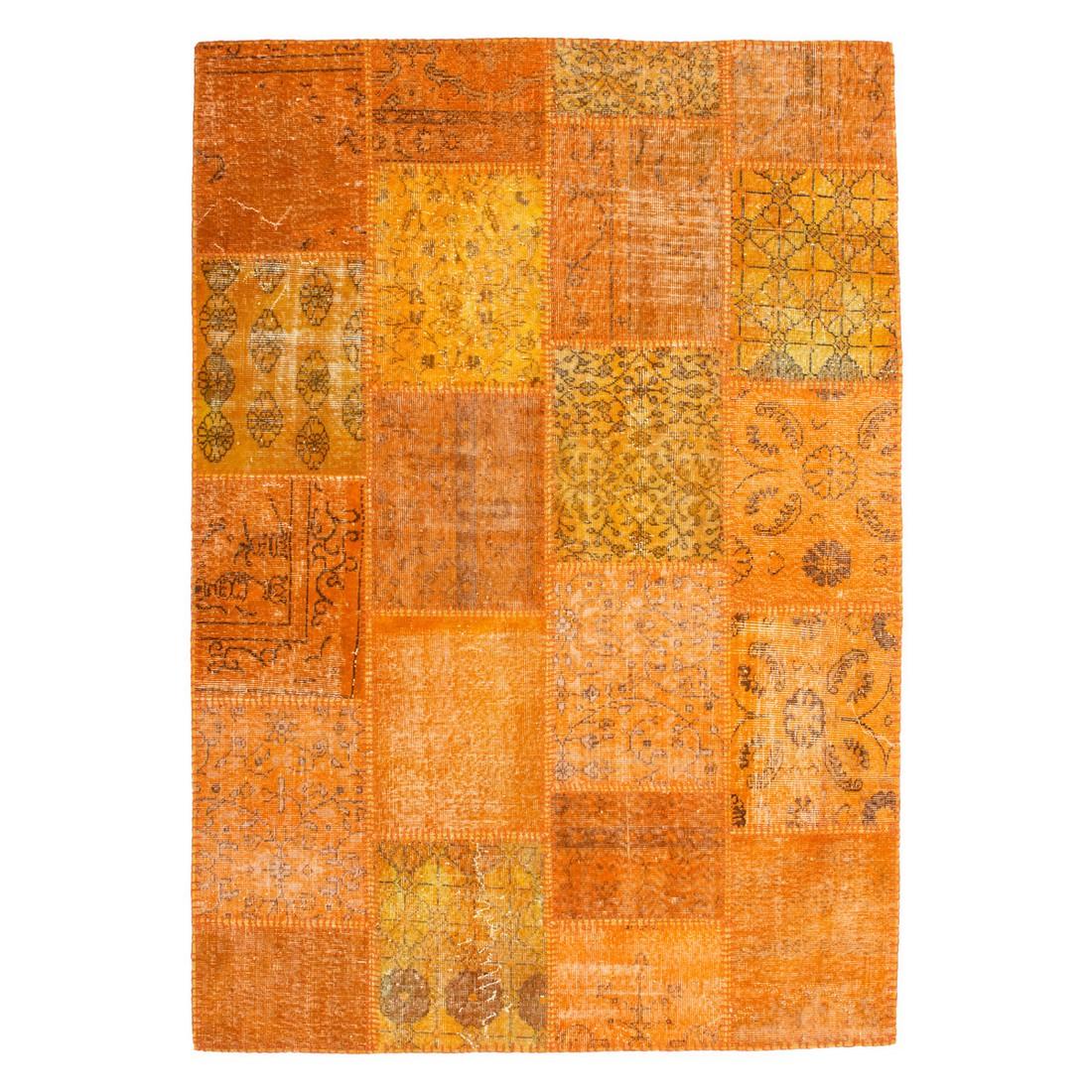Teppich Atlas - Orange - 200 x 290 cm, Obsession