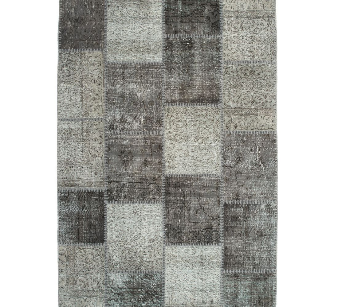 Teppich Atlas – Silber – 80 x 150 cm, Obsession günstig online kaufen