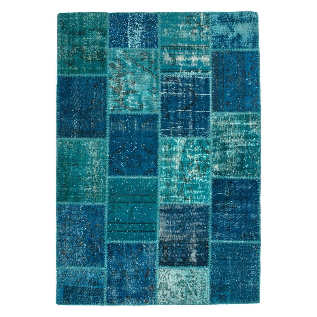 Teppich Atlas – Türkis – 120 x 170 cm, Obsession günstig online kaufen