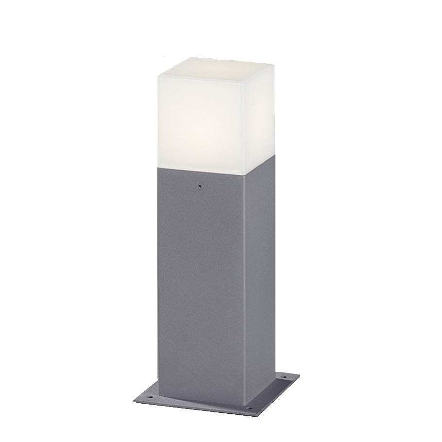 Luminaire d 39 ext rieur aalborg 1 ampoule for Catalogue eclairage exterieur