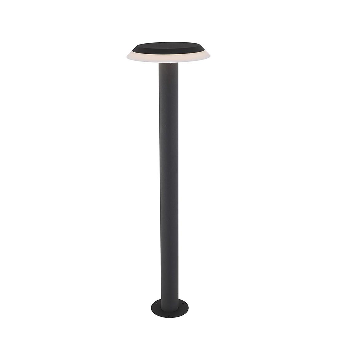 LED-Außenleuchte Aluminium II by Globo ● Aluminium/Kunststoff ● Grau- Globo Lighting A+