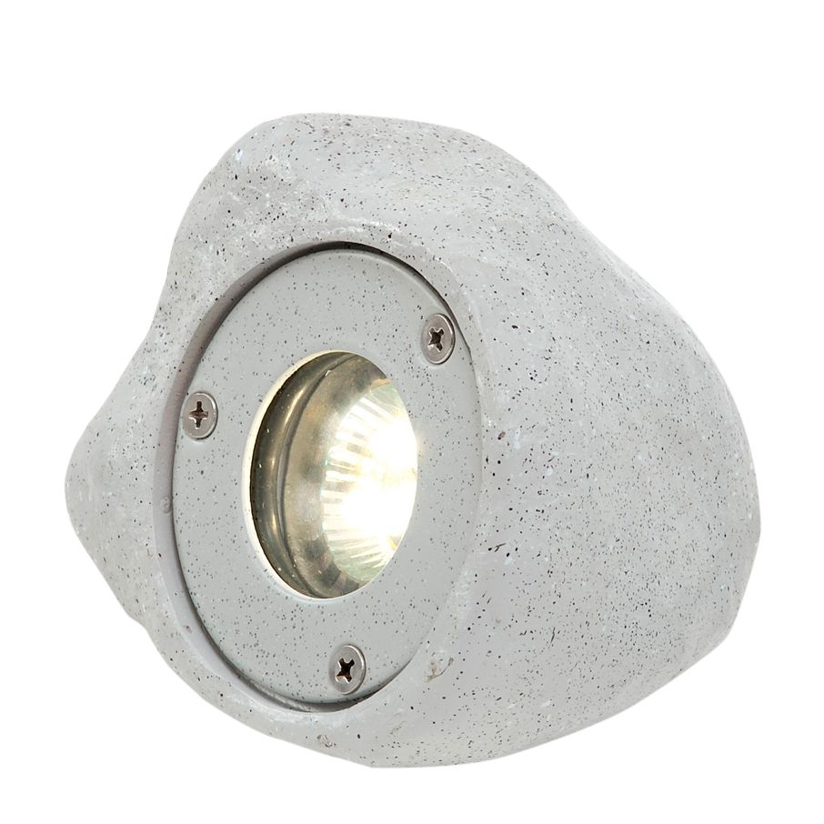 Außenleuchte Amalfi Steine ● Kunststoff ● 15-flammig- Konstsmide A+