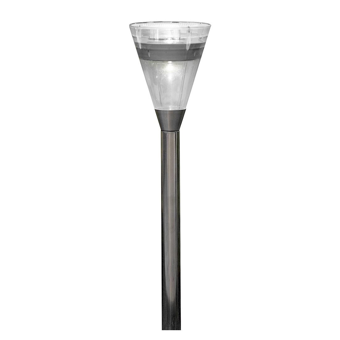 Außenleuchte Assisi Kegel ● Kunststoff/Edelstahl ● 1-flammig- Konstsmide A+