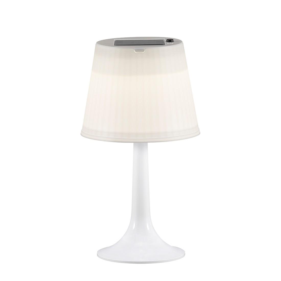 LED-Außenleuchte Assisi Sitra ● Kunststoff ● 1-flammig ● Weiß- Konstsmide A+