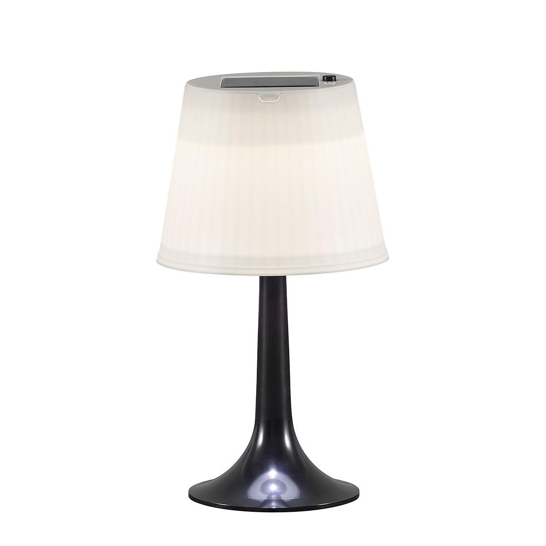 LED-Außenleuchte Assisi Sitra ● Kunststoff ● 1-flammig ● Weiß / Schwarz- Konstsmide A+