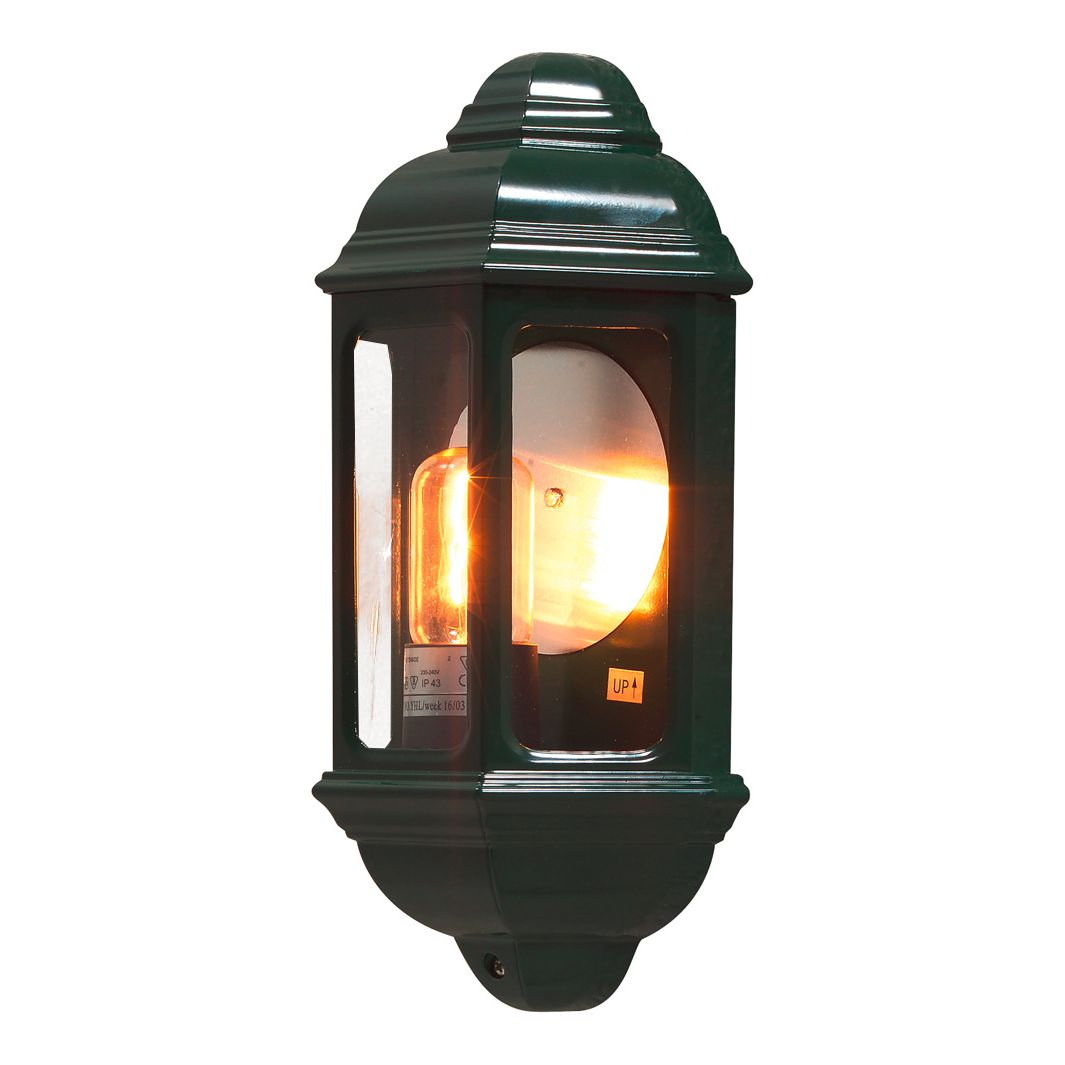 Außenleuchte Cagliari Small ● Metall ● 1-flammig- Konstsmide A++