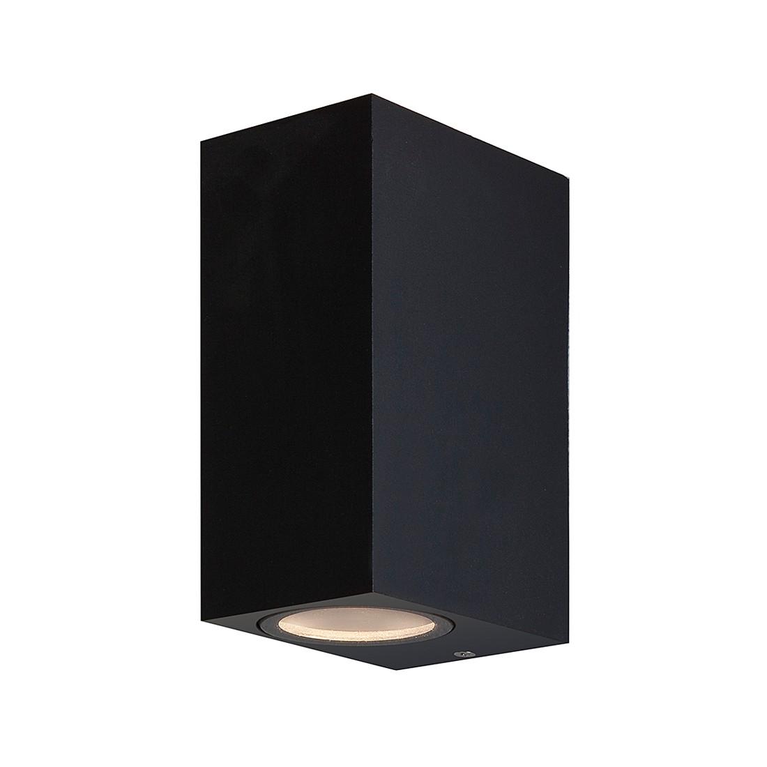 Außenleuchte Chios 150 ● Schwarz ● 2-flammig- Illumina A++