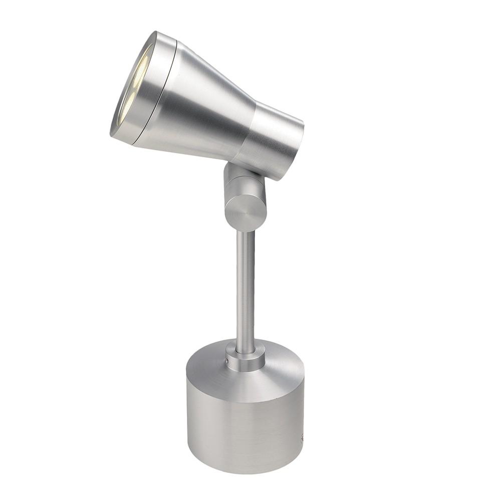 EEK A+, Außenleuchte Jardino – Aluminium – 3-flammig, Astro online kaufen