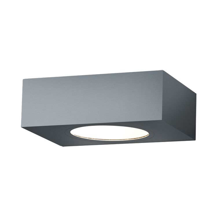 EEK A+, Aussenleuchte LOOK – Metall – 1-flammig, Helestra günstig kaufen