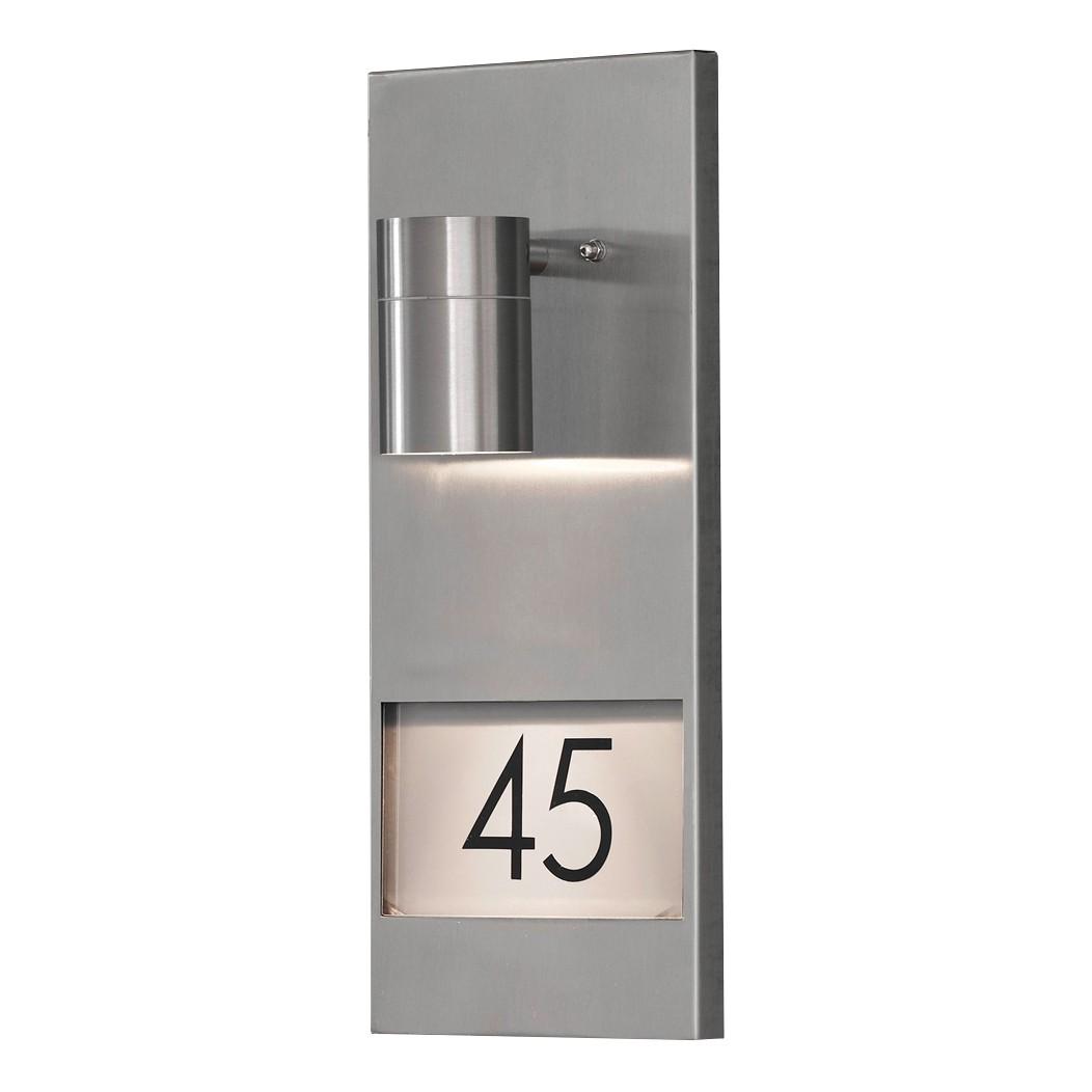 Außenleuchte Modena Number ● Metall ● 1-flammig- Konstsmide A++